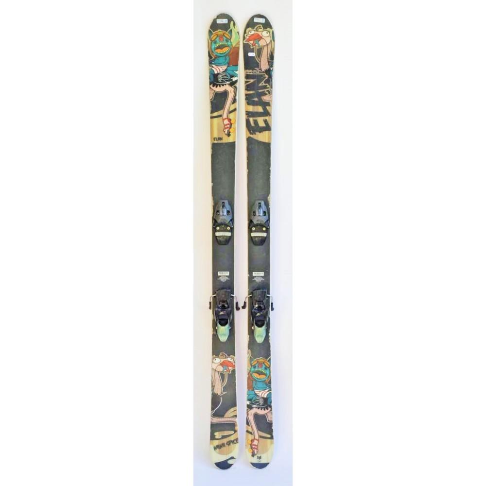 ELAN MIMI SPICE 92 175 cm
