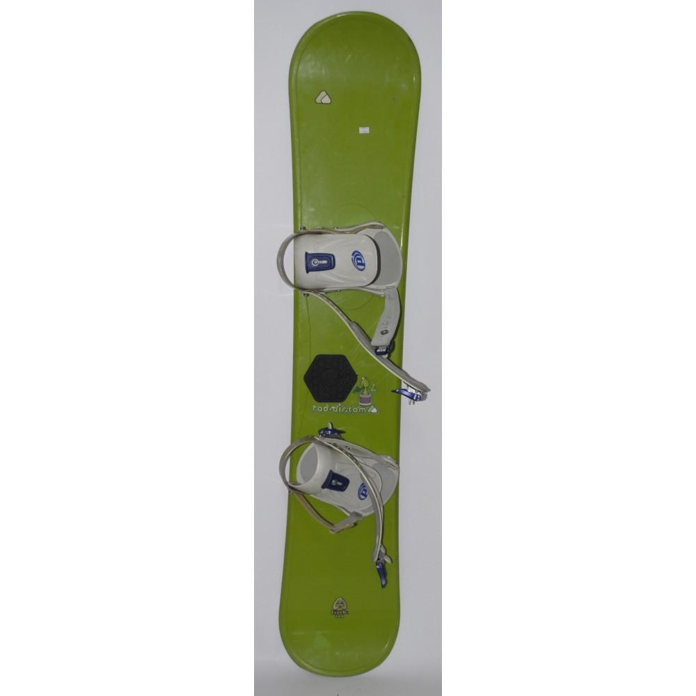 RAD-AIR LINK 144cm